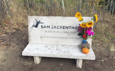 Sam-Jackenthal-Memorial-Bench