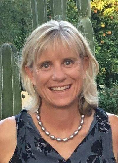 Julie-Glusker