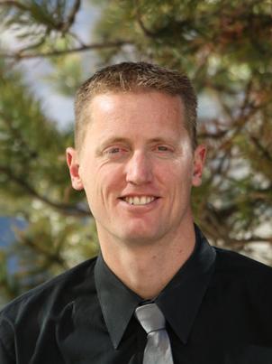 Travis Dorsch