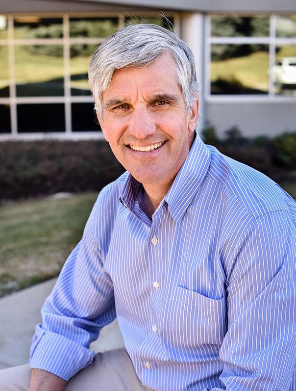 Dr. Eric Heiden