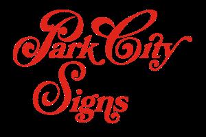 park-city-signs