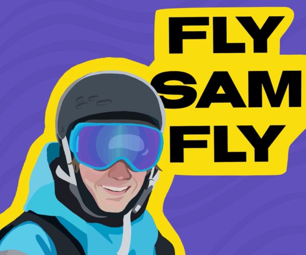 fly-sam-fly-huck-project