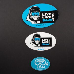 live-like-sam-sticker-3-pack