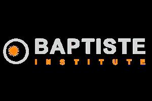 Baptiste Institute logo