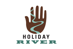 Holiday River Expeditions logo