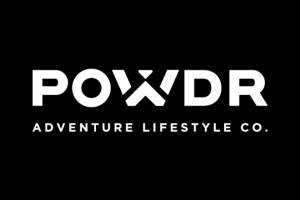 POWDR logo