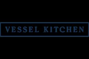 Vessel Kitchen logo